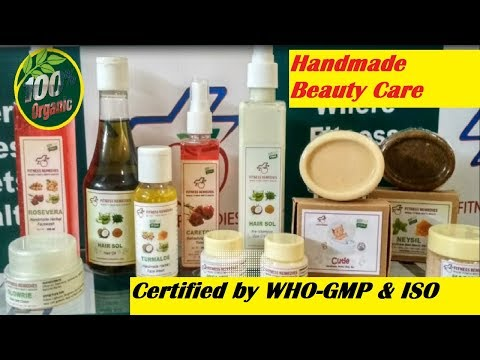 Handmade Beauty Care Products, Organic Homemade products, Best Selling Handmade Items In High Demand