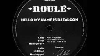 DJ Falcon - Untitled