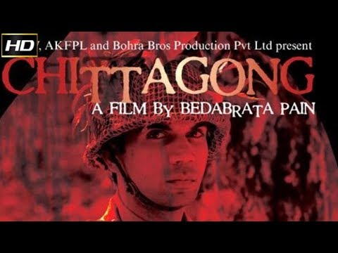 Chittagong 2012 - Action & Dramatic Movie | Manoj Bajpai, Barry John, Delzad Hiwale, Vega Tamotia.