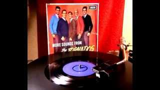 The Tornados - The Breeze And I - 1963 45rpm