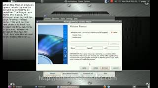TrueCrypt For USB Encryption
