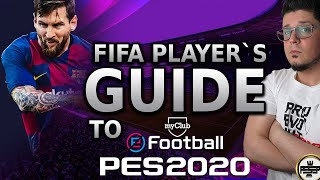PES myClub Guide . Settings, Tactics, game Tips and more.