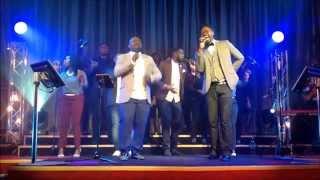 Aaron T Aaron Live in concert -  Doxazo