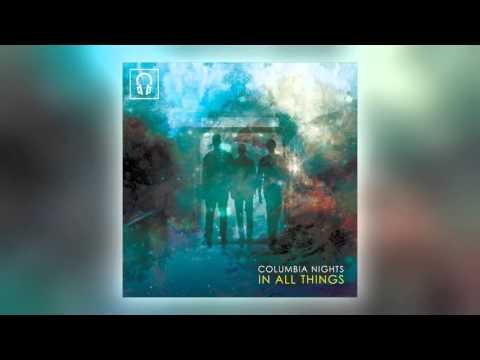 04 Columbia Nights - The Rhythm (feat. Sarai Abdul-Malik) [Record Breakin Music]