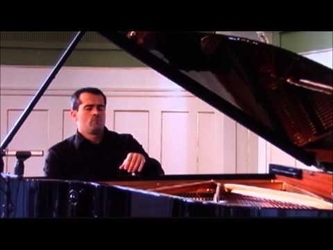 Chopin - ballade no 4 : Alberto Nose