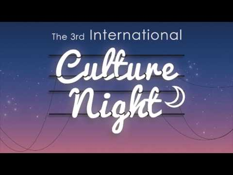 DSU GSI - International Culture Night 2017