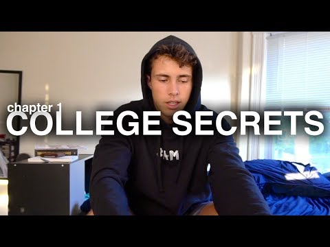 COLLEGE SECRETS: 3 Tips To Get MORE Out Of Your College Experience