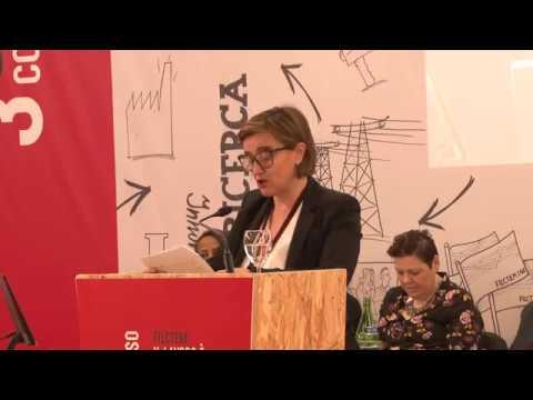 Documento politico - Sonia Paoloni