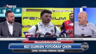 (..) Beyaz Futbol 3 Aralık 2016 Kısım 4/6 - Beyaz TV