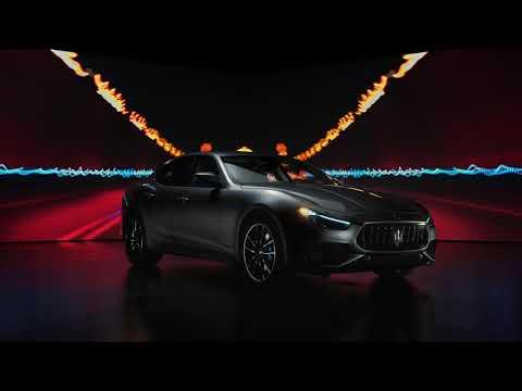 Maserati Ghibli Hybrid News