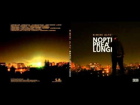 Nimeni Altu' - Vreau Înapoi feat. Dj Dox