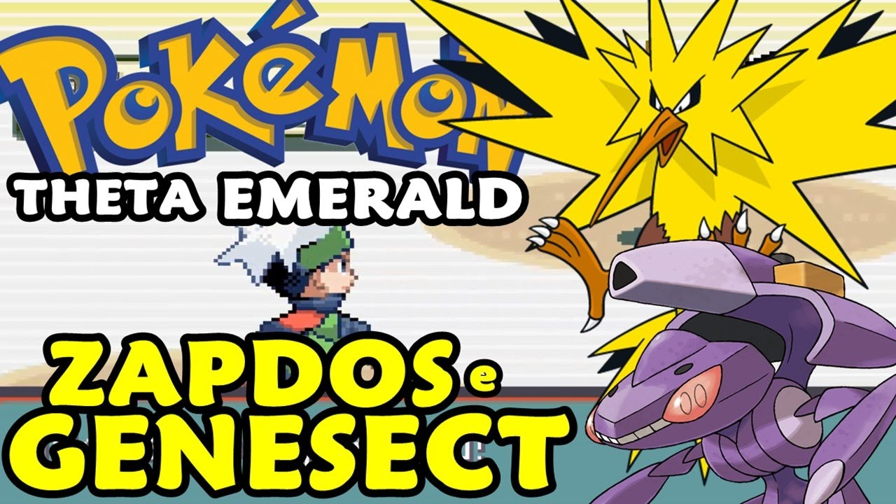 how to catch zapdos in emerald