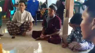 Mau Puasa Daud 2017 Video