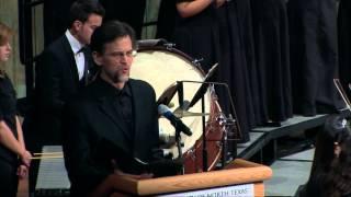 UNT Orchestra & University Singers - Nou Goth Sonne Under Wode