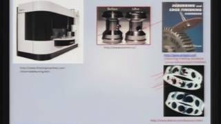 Mod-01 Lec-22 Advanced Machining Processes