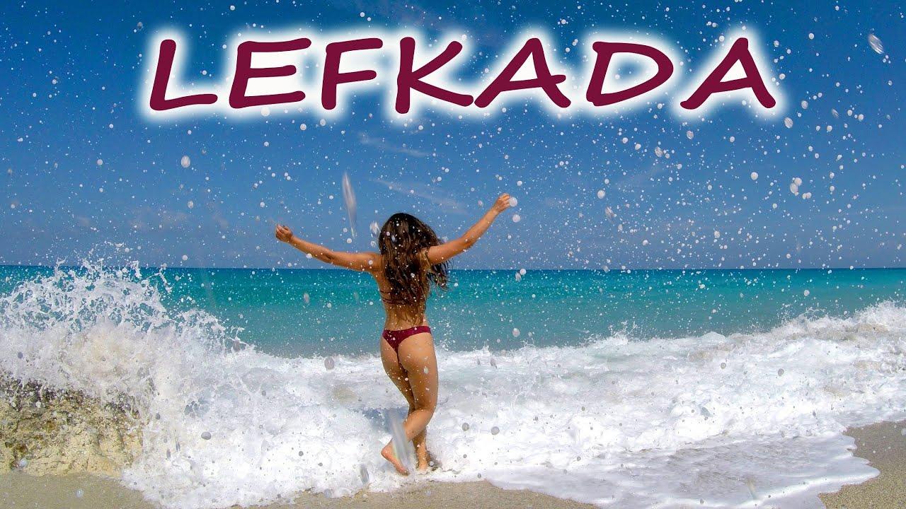 Cum arată Grecia pe timp de pandemie (2020)?!   Cele mai frumoase locuri din Lefkada