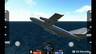 Simple planes physics in russia