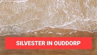 Ouddorp auf der Insel Goeree-Overflakkee | Silvester 2019