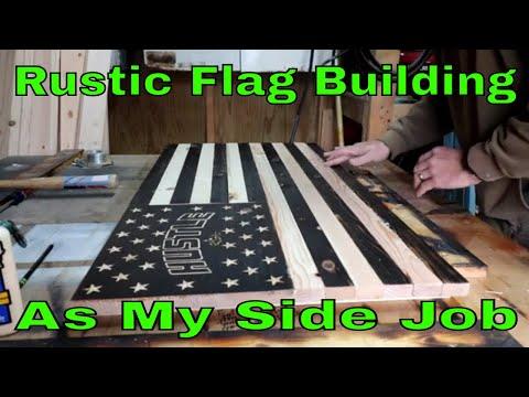 Patriotic DIY!