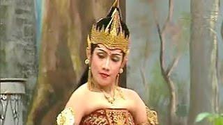 Mocopat Palaran SINOM - Wayang Orang Bharatayudha - Javanese Classical dance [HD]