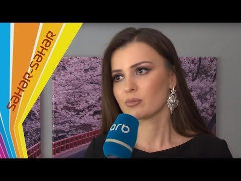 Sevdanin onu utanduran kecmisi - Seher-seher - 23.02.18 - Anons - ARB TV