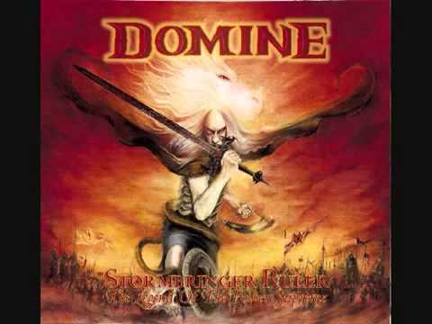 Domine -  Stargazer (Rainbow cover)