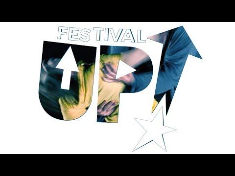 Teaser FESTIVAL UP! 2018 - Biennale Internationale de Cirque [12-25.03.2018]