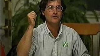 Mark Dunau For U.s. Senate (2000 Campaign Video)