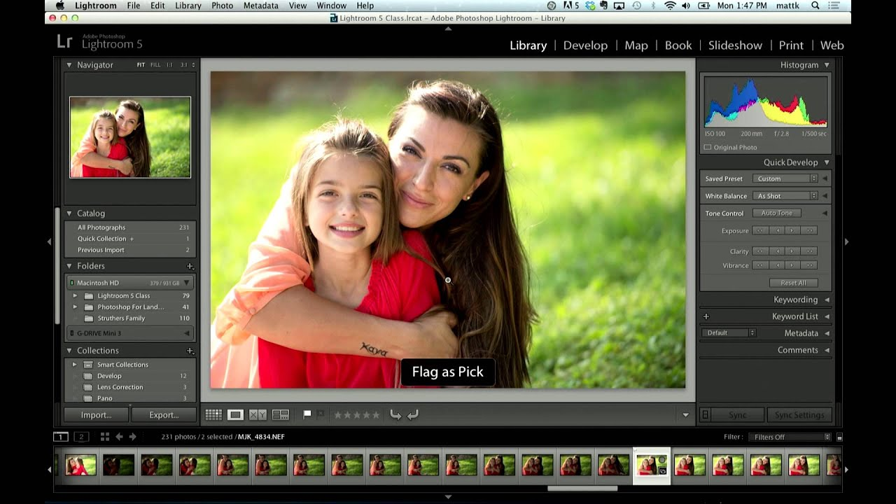 Lightroom Tip: Speed Through Your Photo Editing