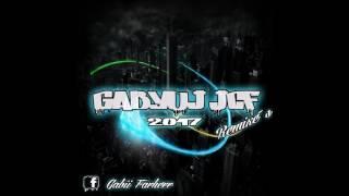 Shaky Shaky  -  GabyDj JcF -  Acapella Mix Subida 90   102 Bpm