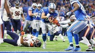 Lions Vs Bears 2 Slowlights
