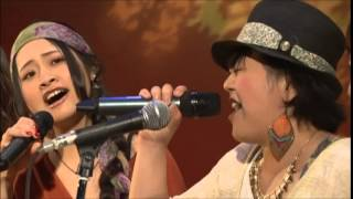 Right By Your Side 【Jenna&Jam】@Gospel For Peace2014
