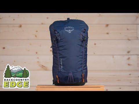 31d549ecb33c Osprey Mutant 22 Climbing Pack - YouTube