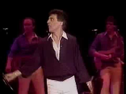 Frankie Valli-Stay just