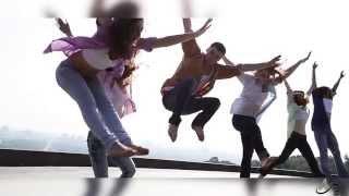 Imagine Dragons - Radioactive - Choreography by Maxim Mishin