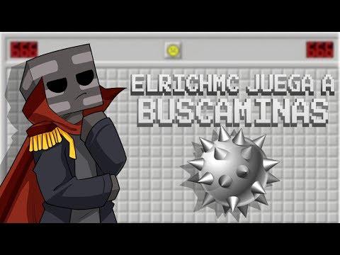 elrichmc-juega-al-buscaminas