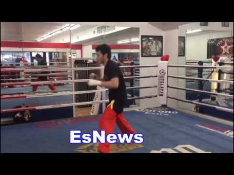 Nacho Beristain: We Plan To Surprise Canelo With Different Tactics Wants Chavez To Stick To Gameplan