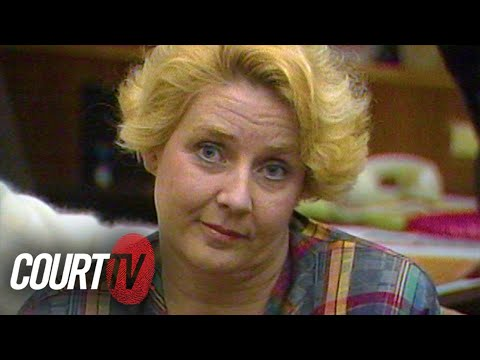 Download CA v. BETTY BRODERICK (1991): Confesses on the Stand