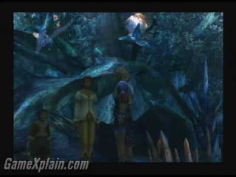 Final fantasy x walkthrough