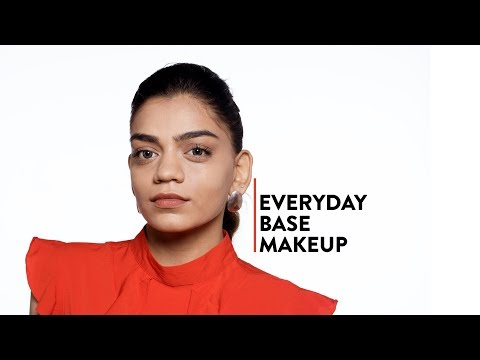 Get The Look | Dixita Patel Base Makeup | MyGlamm