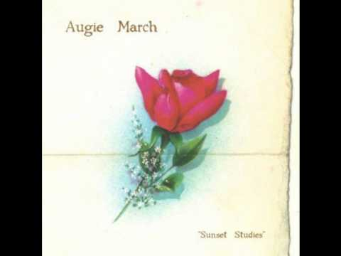 "Augie March ""The Good Gardener (On How He Fell)"""