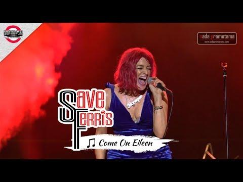 [OFFICIAL MB2016] SAVE FERRIS   COME ON EILEEN [Live Konser Mari Berdanska 2016 Bandung]
