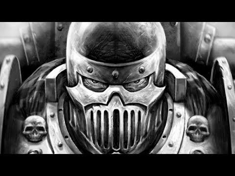 Warhammer 40000. Железо внутри!