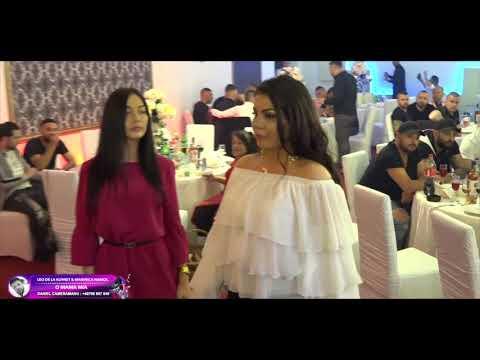 Leo de la Kuweit & Marinica Namol O mama mia Aniversare Manu Bombardieru New Live 2018 by Danie