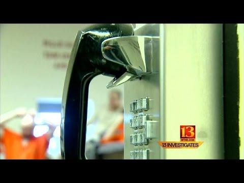 13 Investigates: Jail phone calls