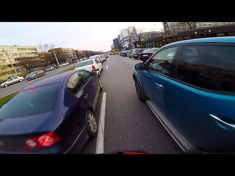 Cu bicicleta prin Craiova - Ep. 0