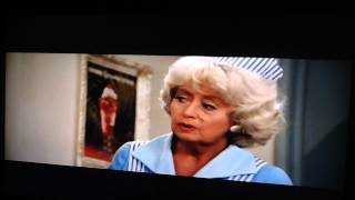 Grease (1978) Frenchy Reveals Her Pink Hair Didi Conn