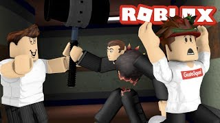 The worst Roblox team members..