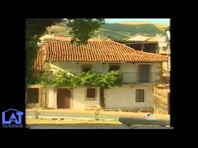 [Reportaje CyLTV] Un paseo por la provincia (La Aliseda de Tormes, Ávila)