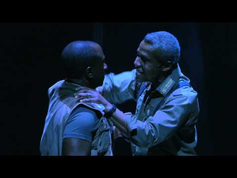 Cinema trailer | Othello | Royal Shakespeare Company